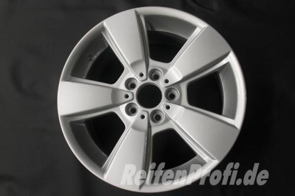 Original BMW X3 E83 Felgen Satz 3411524 404-D Styling 143 18 Zoll NEU