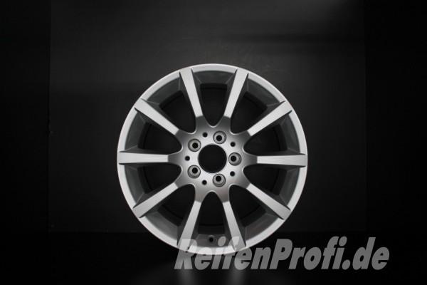Original Mercedes SLK-Klasse W172 A1724010702 Einzelfelge 17 Zoll PE183 382-B