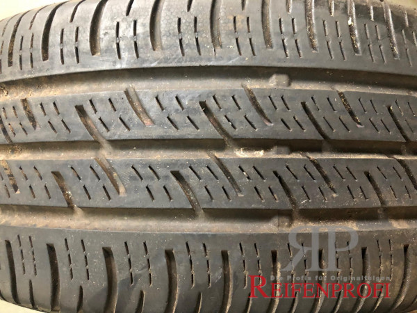 Continental Pro Contact 195/55 R16 87V Sommerreifen DOT 11 4,5mm RFT RR26-A
