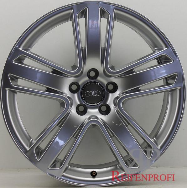 Original Audi A5 8T S5 Cabrio Felgen Satz 8T0601025AJ 19 Zoll 996-A3