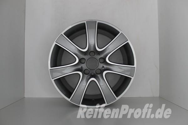 Original Mercedes W222 S-Klasse Einzelfelge A2224011102 18 Zoll 1352-B71