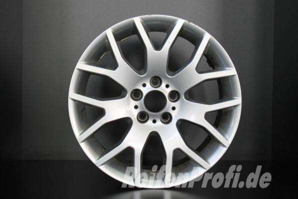 Original BMW X5 E70 Vorderachse Einzelfelge 6774396 Styling 177 19 Zoll R1D-E67