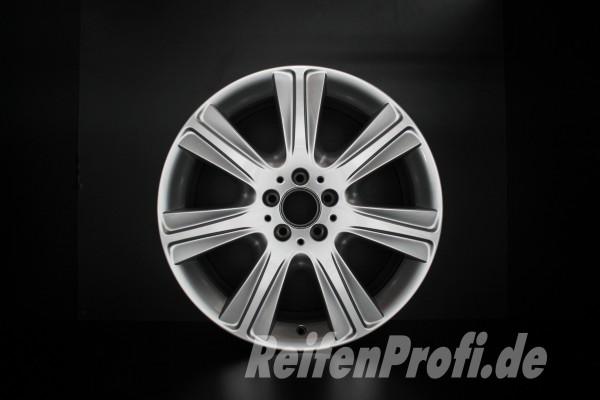 Original Mercedes W222 S-Klasse Einzelfelge A2224012102 19 Zoll PE374 375-B