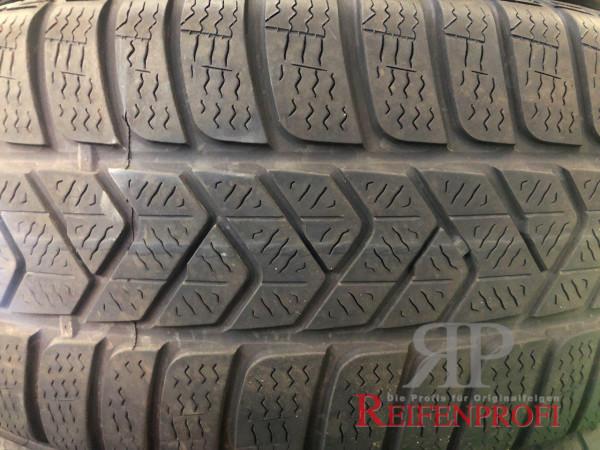 Pirelli Sottozero W210 (MO) Winterreifen 225/45 R18 95H DOT 17 3,5mm 56-A