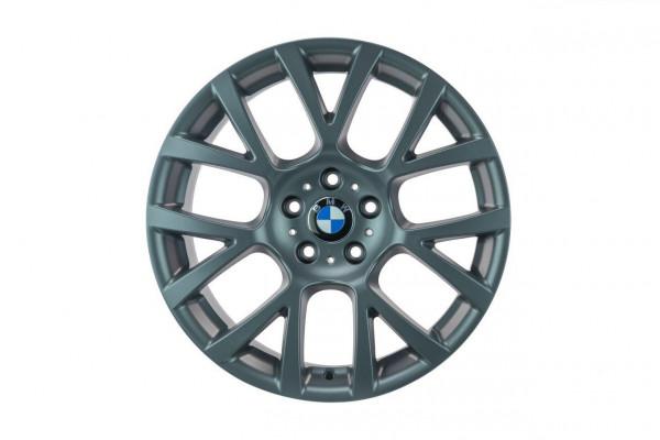 BMW 6er F06 F12 F13 19 Zoll Felgen Satz 6775992 Styling 238 OE 7er TM
