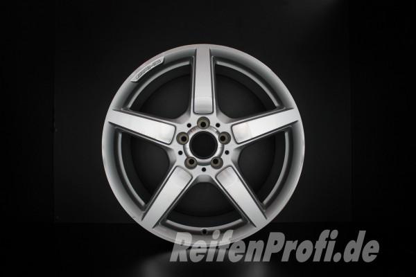 Original Mercedes AMG CLS-Klasse W218 A2184011702 Einzelfelge 19 Zoll PE418