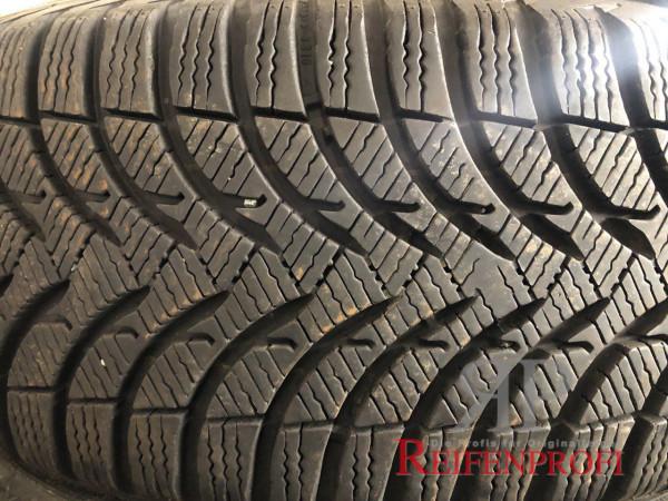 Michelin Pilot Alpin (PA4) Winterreifen 215/60 R16 95H DOT 11 7mm RR26-C
