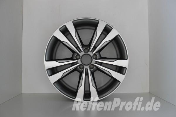 Original Mercedes W222 S-Klasse Einzelfelge A2224011302 19 Zoll 353-C26
