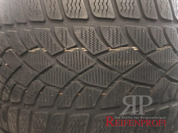 Dunlop Winter Sport 3D (R01) Winterreifen 295/30 R19 100W DOT 06 4,5mm M23