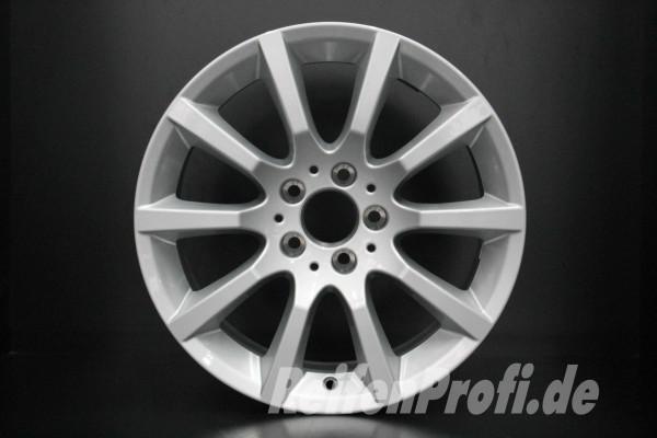 Original Mercedes SLK-Klasse W172 A1724010702 Einzelfelge 17 Zoll 1005-E10