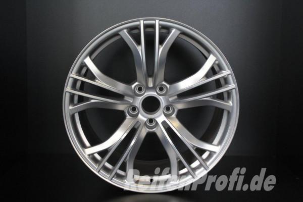 "Orig Audi R8 Spyder V8 V10 420 S line Einzelfelge 420601025AS/AQ 19"" 495-C"