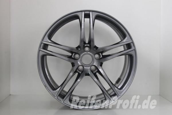Orig Audi R8 V8 420 S line Einzelfelge 420601025AF/AD/AH 19 Zoll 347-B