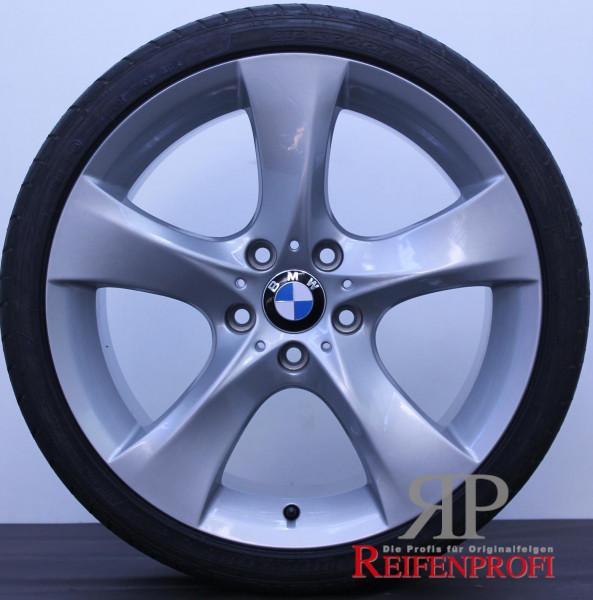 Original BMW 7er Serie F01 F02 F03 21 Zoll Sommerräder VA: 8,5J+245 & HA:10J+275 S-P