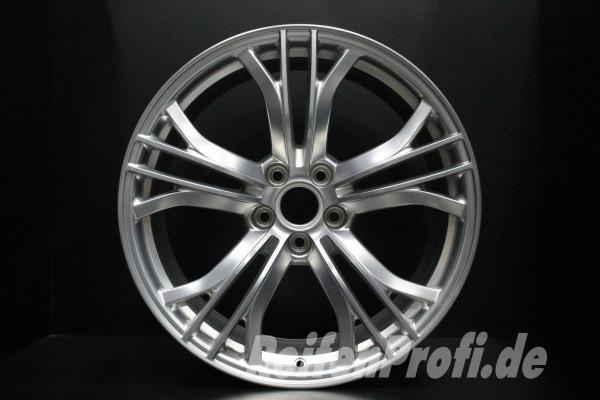 Orig Audi R8 Spyder V8 V10 420 S line Einzelfelge 420601025AS/AQ 19 Zoll 748-E7