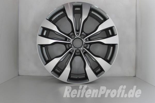 Original Mercedes GLE-Klasse W292 A2924010900 Einzelfelge 20 Zoll 1255-C27