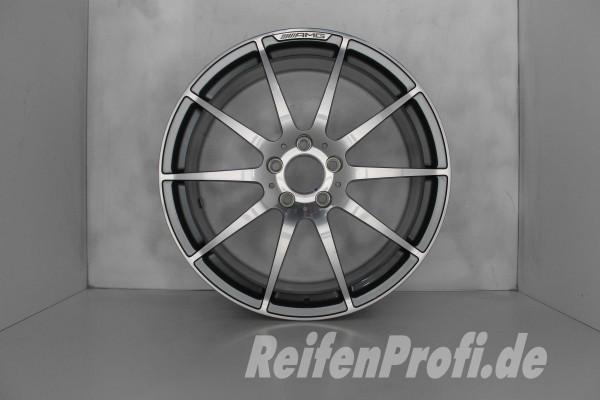 Original Mercedes AMG GT S C190 A1904010000 Einzelfelge 19 Zoll 898-E3