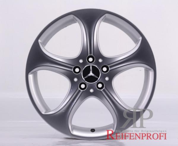 Original Mercedes Benz C-Klasse W205 A2054010600 Einzelfelge 18 Zoll MT65
