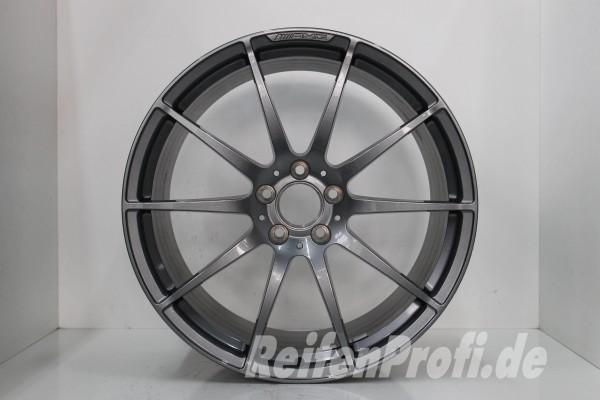 Original Mercedes AMG GT S C190 A1904010900 Einzelfelge 20 Zoll 466-C3