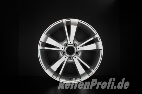 Original Mercedes W212 E-Klasse Einzelfelge A2124013202 18 Zoll PE407 1331-B