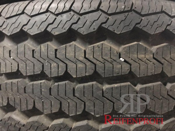 Continental Van Contact Winter 205/75 R16 113/111R Winterreifen DOT 16 7,5mm V15
