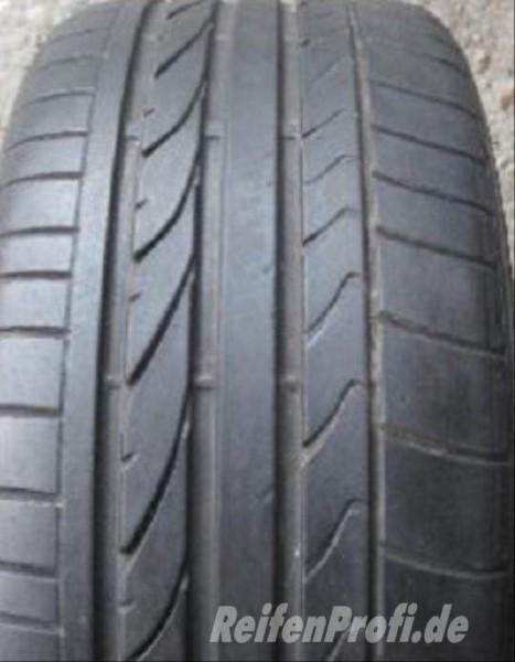 Bridgestone Dueler H/P Sport 265/50 R19 110Y Sommerreifen DOT 13 6mm MD13