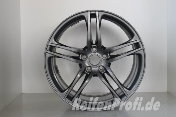 Orig Audi R8 V8 420 S line Einzelfelge 420601025P 19 Zoll 356-C61