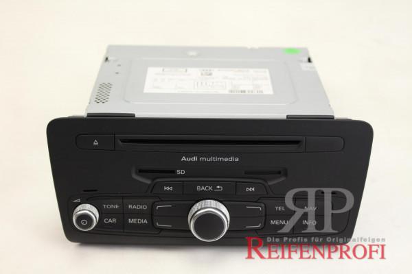 Steuergerät Informationselektronik RMC Audi A1 8X 8X0035188AX 8X0035188FX NEU