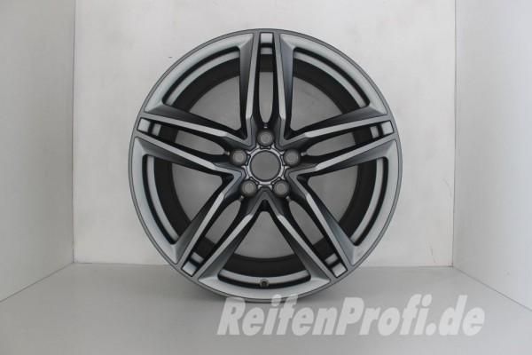 Orig Audi R8 FACE LIFT V8 V10 420 Einzelfelge 420601025BG/BC/BE 19 Zoll 408-D87