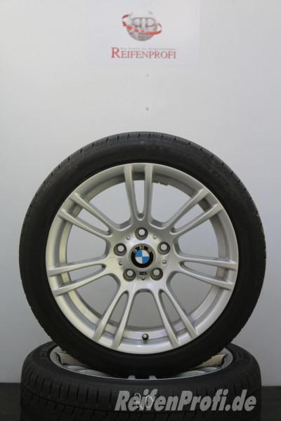 Original BMW 1er M Coupe M3 3er Winterräder 2283905 Styl. M270 18 Zoll 494-D