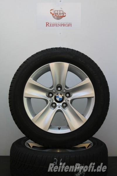 """Original BMW 5er 6er F10 F11 F12 F13 6790172 Styling 327 Winterräder 17"""" 429-C"""