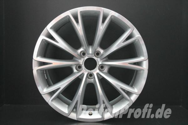Original Audi A8 4H Einzelfelge 4H0601025BG 19 Zoll 910-C