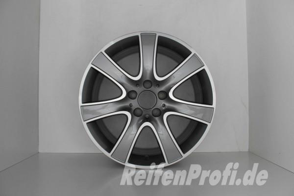 Original Mercedes W222 S-Klasse Einzelfelge A2224011102 18 Zoll 1349-B45
