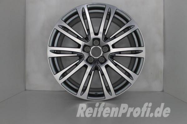 Original Audi A8 S8 4H A7 S7 4G8 4GA Einzelfelge 4H0601025AE 20 Zoll 339-BE4