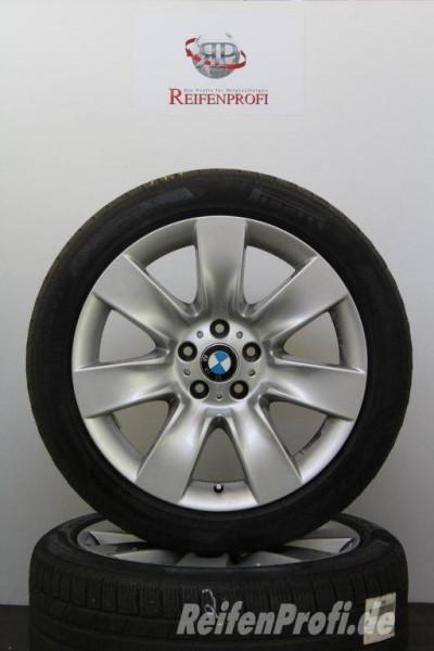 Original BMW 7er F01 F02 F04 5er F07 19 Zoll Winterräder 6775390 Styling 251 541-C