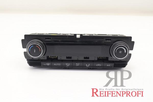 Bedienungseinheit Klimaanlage Original VW Polo 6C0907044 6C0907044A NEU