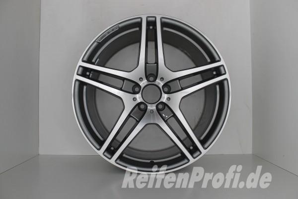 Original Mercedes SLS-Klasse AMG W197 A1974010302 Einzelfelge 20 Zoll 1574-B08