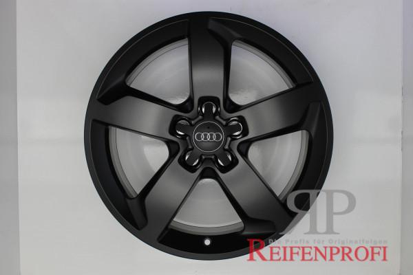 Original Audi Q3 8U Felgen Satz 8U0601025D/T 18 Zoll 636-A4
