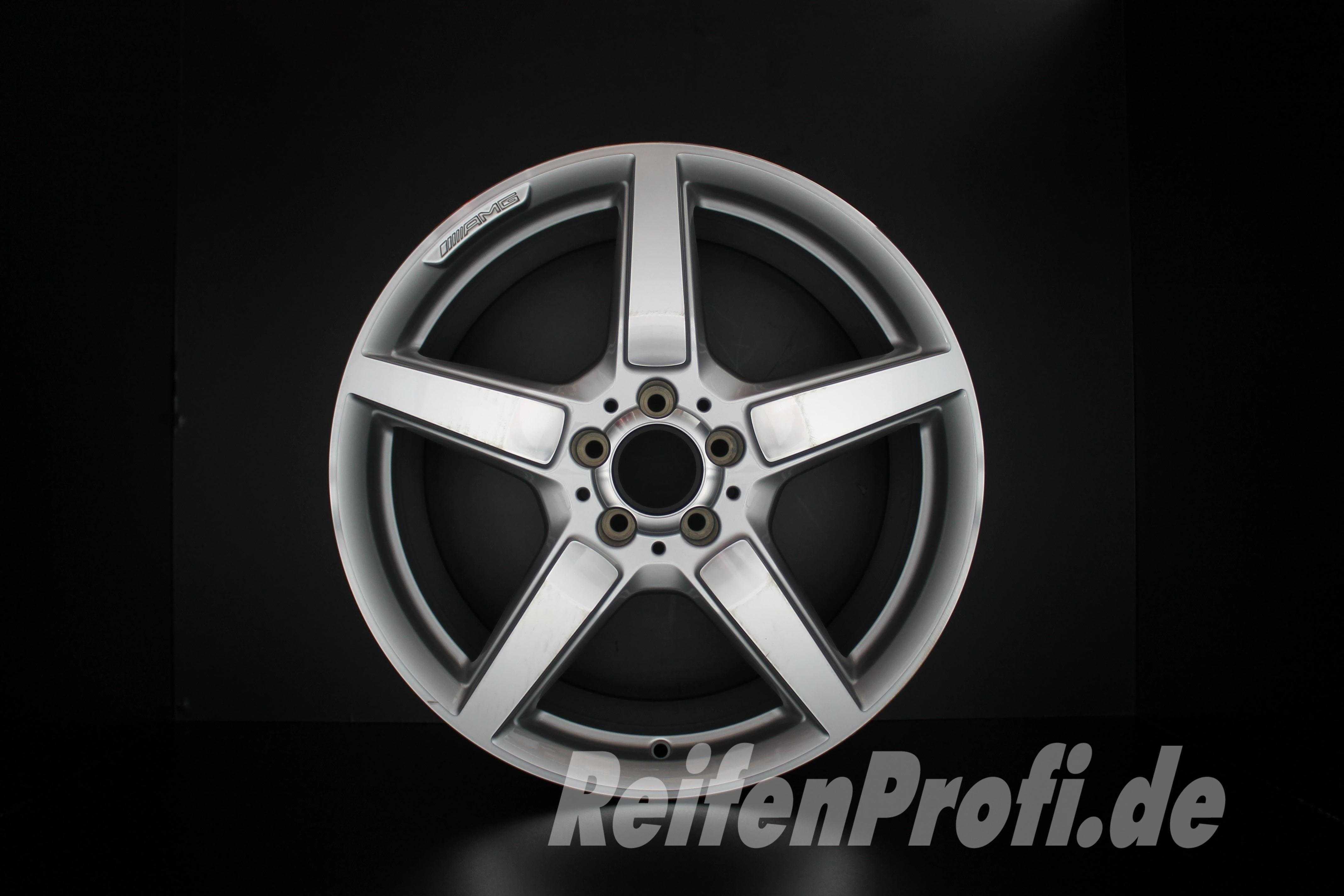 Original Mercedes AMG CLS Klasse W218 A Einzelfelge 19