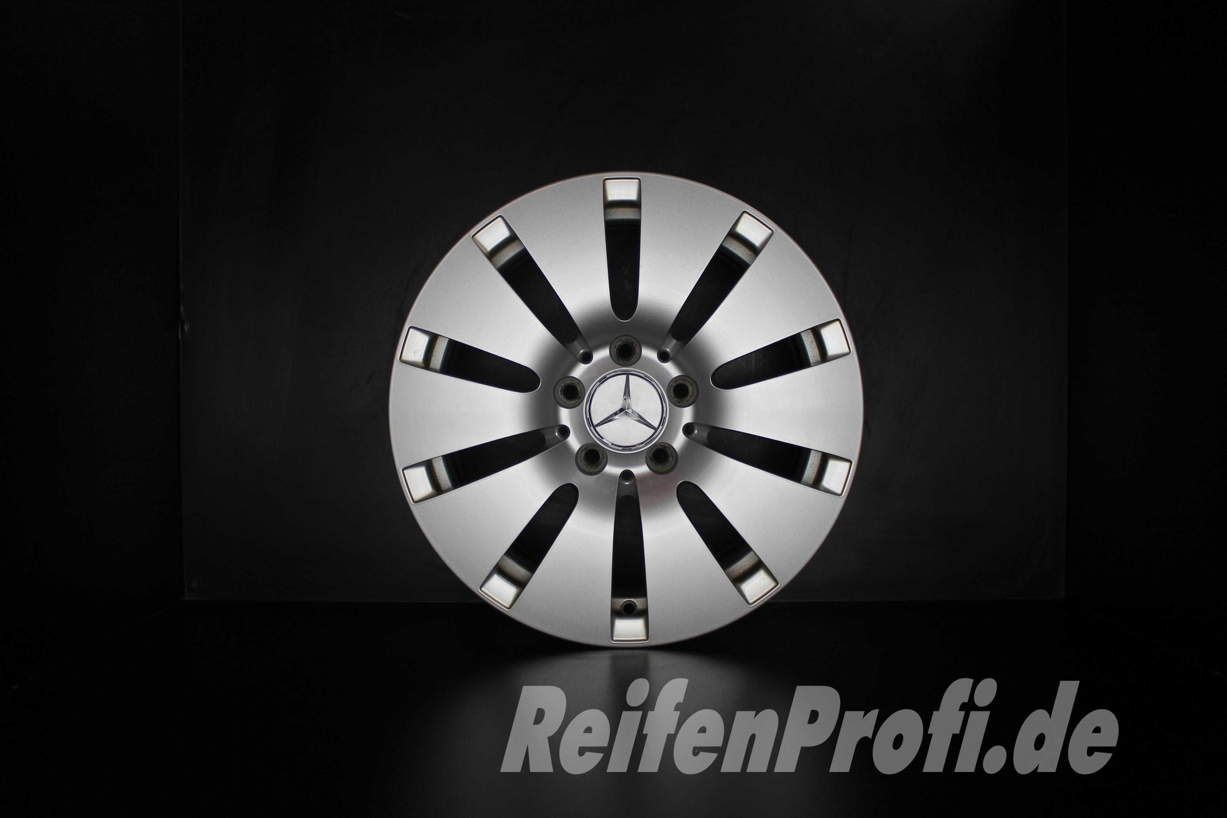 Original mercedes benz c klasse w205 a2054010100 felgen for Mercedes benz b2 service