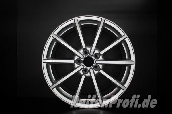 Original Audi A6 S6 4G 4G9 Allroad S-Line Einzelfelge 4G9601025H 19 Zoll 468-CE3