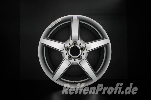 Original Mercedes AMG CLS-Klasse W218 A2184011702 Einzelfelge 19 Zoll PE518 1334-B