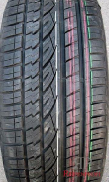 CONTI CR-UHP 235/60 R18 107W XL FR DOT 2009 T24