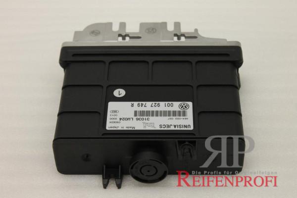 Original VW Polo 6N Getriebe Steuergerät 4 Gang Automatik 001927749R NEU
