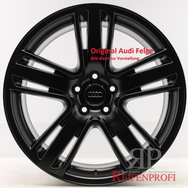 Original Audi RS5 RS4 8K B8 8W B9 8x19 ET26 8T0601025AJ Winterräder 19 Zoll SM