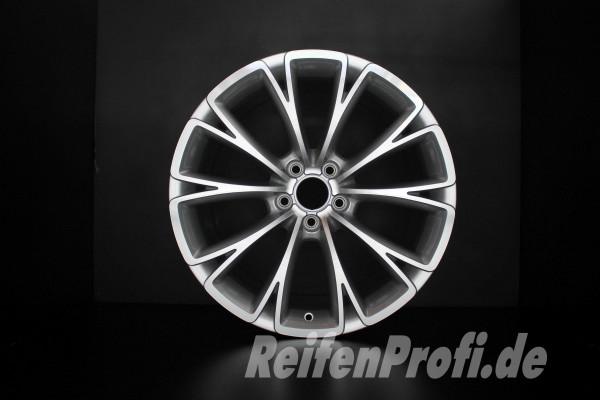 Original Audi A8 4H Einzelfelge 4H0601025BG 19 Zoll 493-E4