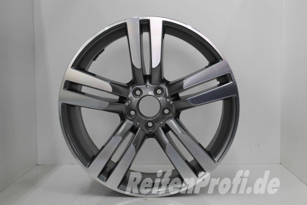 Original Mercedes GLK-Klasse X204 Einzelfelge X2044011304 20 Zoll 279-DE5