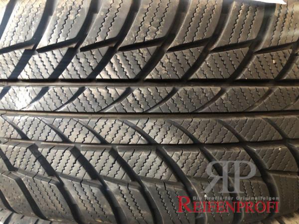 Bridgestone Blizzak LM001 205/65 R16 95H Winterreifen DOT17 7mm WR40