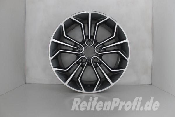 Original BMW X1 E84 Einzelfelge 6789148 Styling 323 18 Zoll 344-C