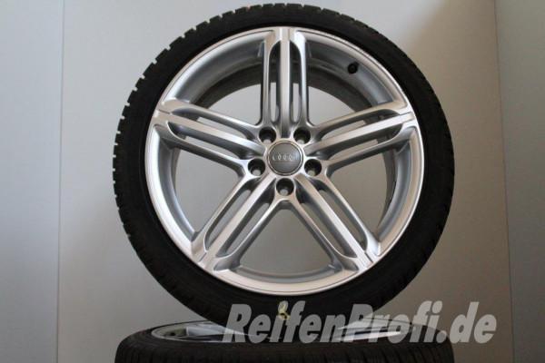 Original Audi A4 S4 8K 8K0601025CM Winterräder 19 Zoll 889-C