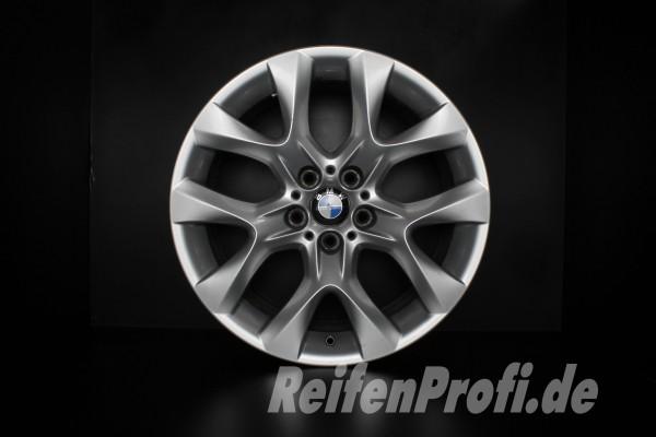 Original BMW X5 E70 6788007 Styling 334 Felgen Satz 19 Zoll 243-D